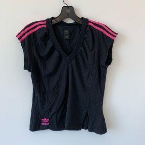 Adidas Workout Top Medium